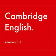 CAMBRIDGE ENGLISH SALAMANCA