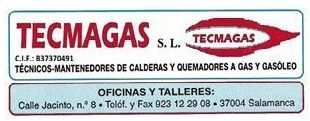 TECMAGAS, S.L.