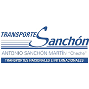 TRANSPORTES SANCHÓN