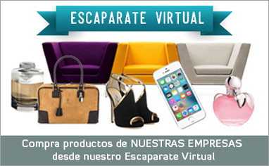Escaparate virtual